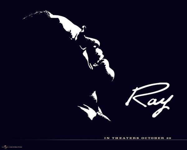 RAY CHARLES : UNE MUSIQUE SOUS INFLUENCES