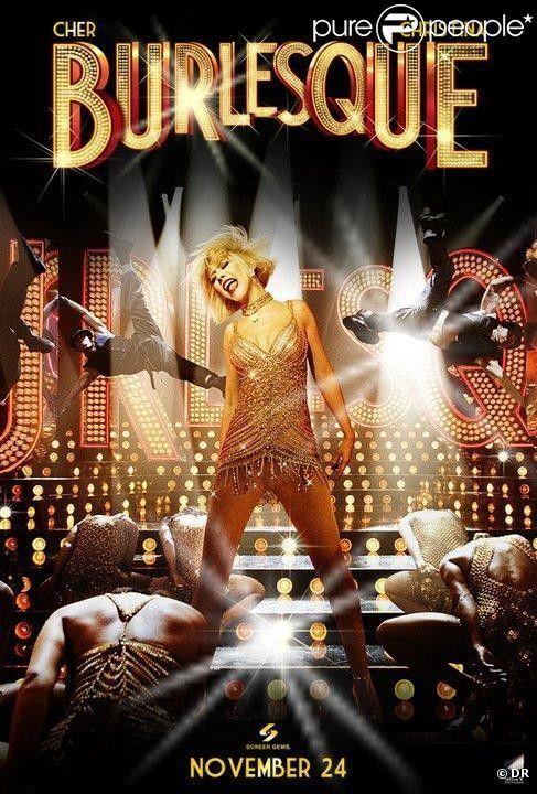 Medley burlesque
